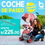 coche y protector baby fees