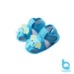 ELEFANTE-CELESTE – BABY FEES