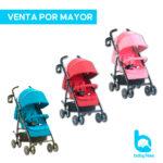 COCHE-PASEO-MAYORISTA baby fees
