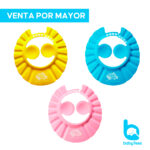 GORRO-BAÑO-MAYORISTA baby fees