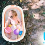 bañera baby fees