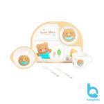 PLATOS DE BAMBU – BABY FEES (4)