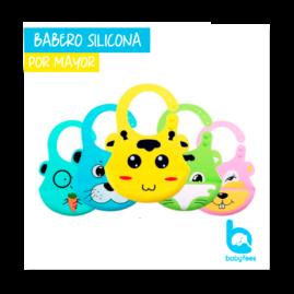 BABERO-SILICONA-MAYORISTA-BABYFEES