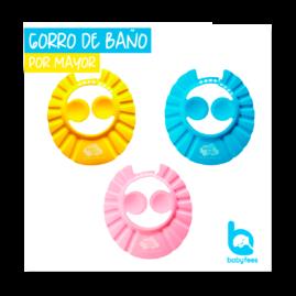 GORRO-BAÑO-MAYORISTA-BABYFEES