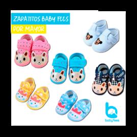 ZAPATITOS-MAYORISTA-BABYFEES